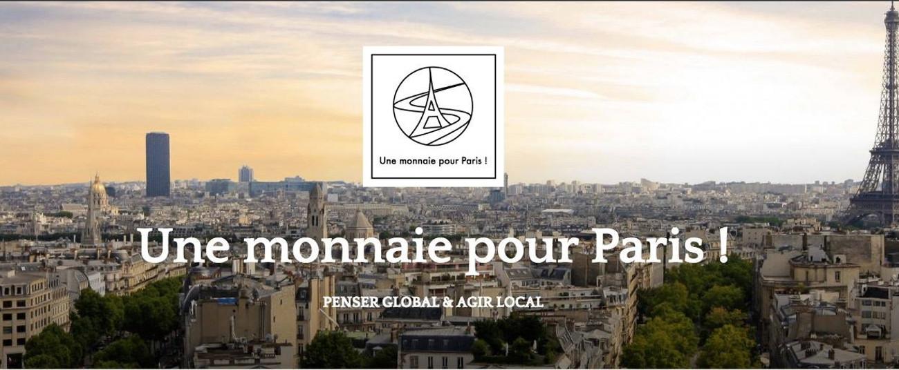 Paris a sa monnaie locale !