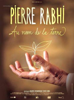 Ciné-Débat « Pierre Rabhi, Au nom de la terre » (11 mai 2017)