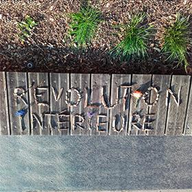 Groupe révolution intérieure