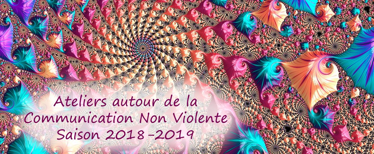 Ateliers Autour de la CNV - Saison 2018-19