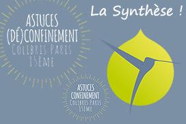 Synthèse des Astuces confinement / (dé)confinement
