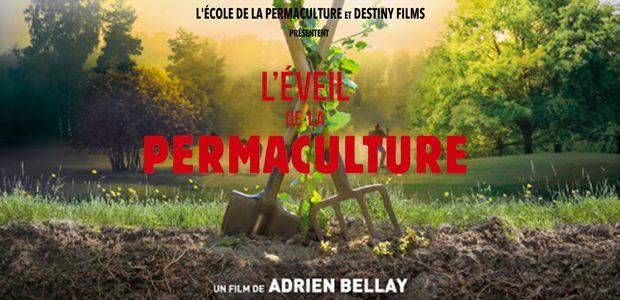 Ciné-Débat « Éveil à la permaculture » (19 juin 2017)